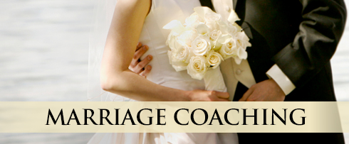Marriage Coaching